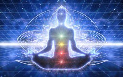 Chakra Balance 432Hz up to 20,000x