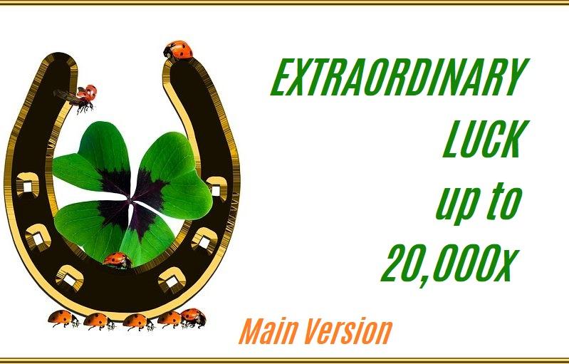 ExtraordinaryLuck_upto20,000x