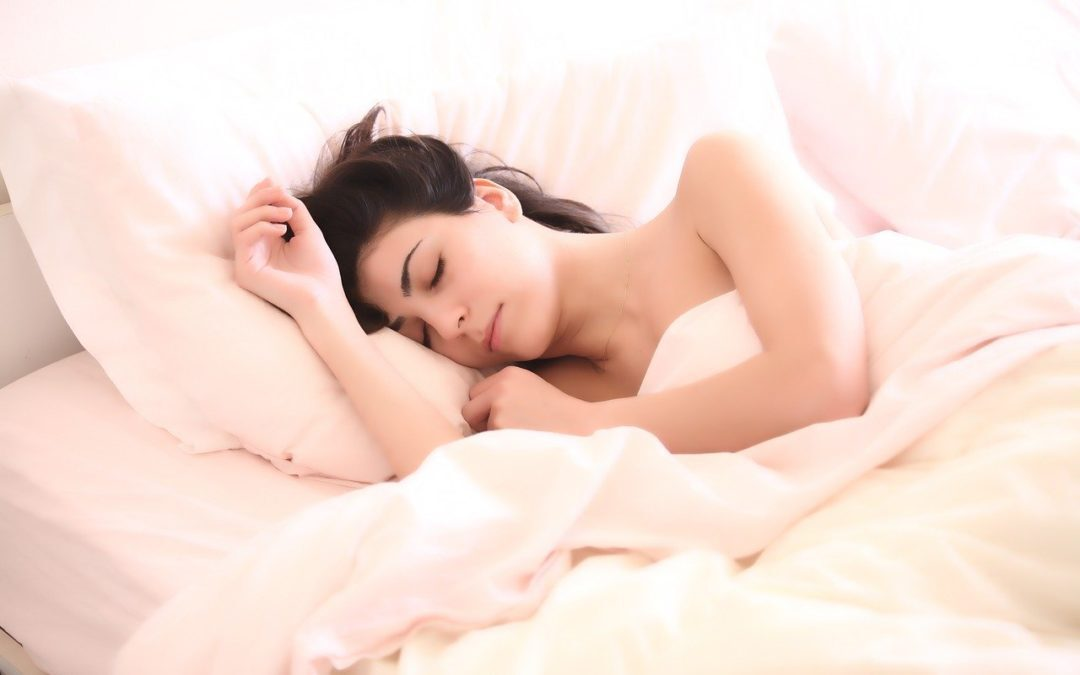 Deep Sleep Induction _up to 8000x