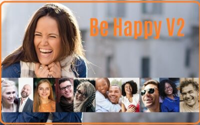 BeHappyV2 – Charged Positive Affirmations with Sync Music up to 1000x (Designed for Rapid Change)