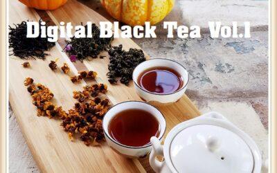 Digital Black Tea Vol.1 (Camellia sinensis assamica)