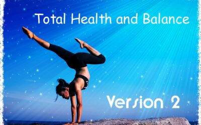 Total Balance And Health Version 2